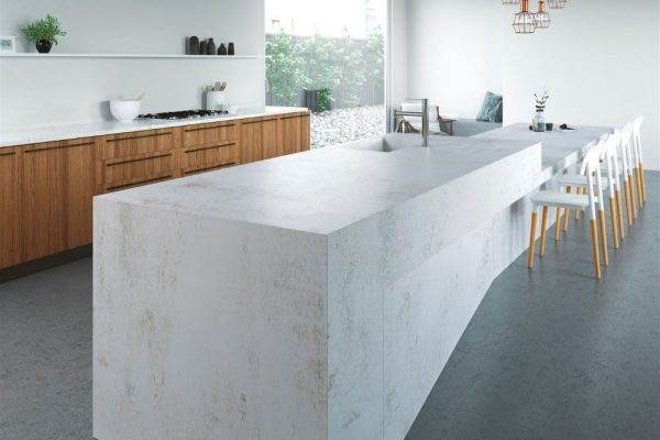 Nilium Dekton Kitchen Countertop