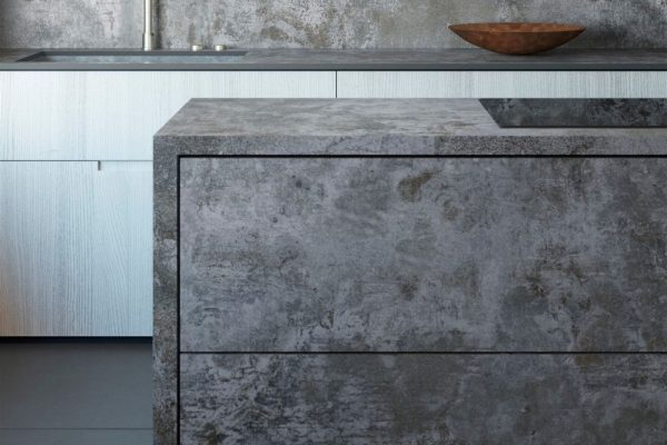 Orix Dekton Kitchen Countertop
