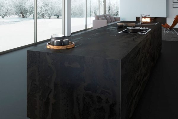 Radium Dekton Kitchen Countertop