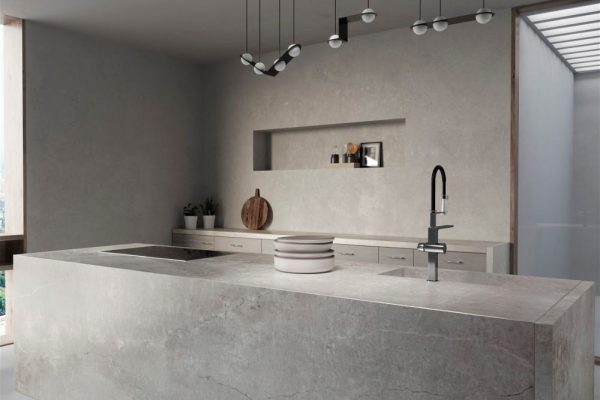 Soke Dekton Kitchen Countertop