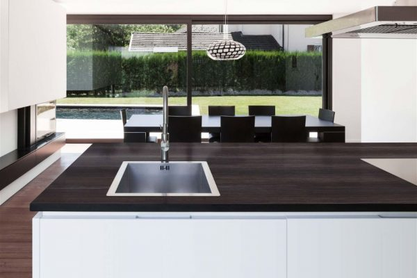 Borea Dekton Kitchen Countertop