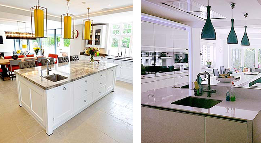 Granite, Things to Consider Before Choosing Granite or Quartz Countertops for Your Kitchen in Malaysia