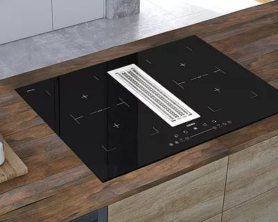 DI6 GRANDIOS Downair Cooker Hood System