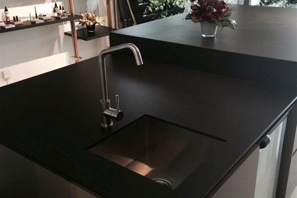 Domoos Dekton Kitchen Countertop
