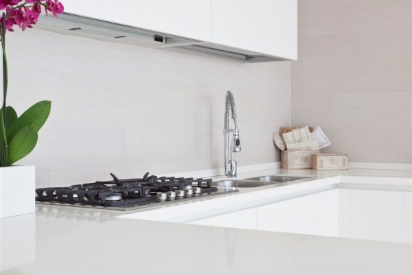 Halo Dekton XGloss Kitchen Countertop