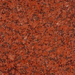 Imperial Red - Granite Malaysia
