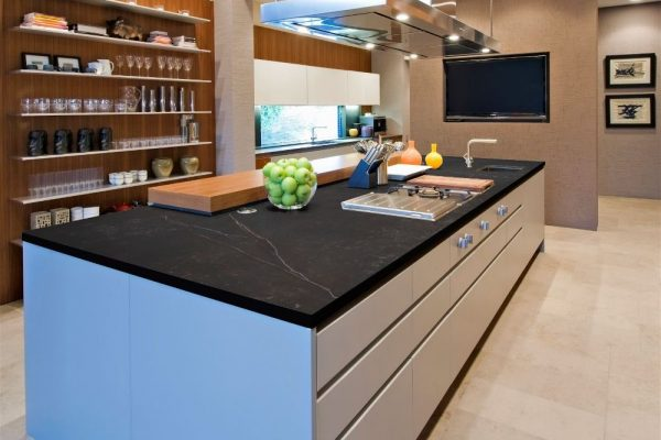 Kelya Dekton Kitchen Countertop