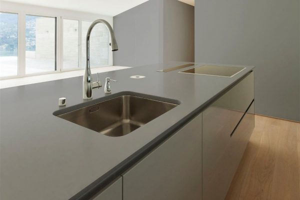 Korus Dekton Kitchen Countertop