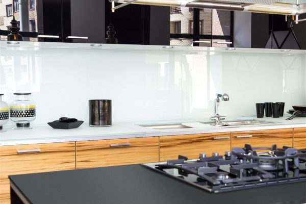 Marengo Silestone Kitchen Countertop
