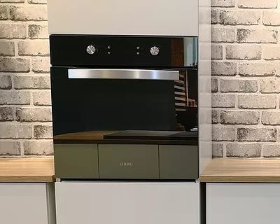 OGP10 STARK Built In Oven With Pyrolytic