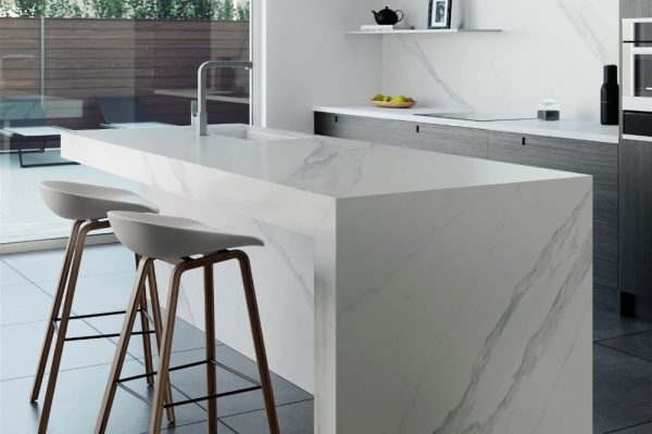 Opera Dekton Kitchen Countertop