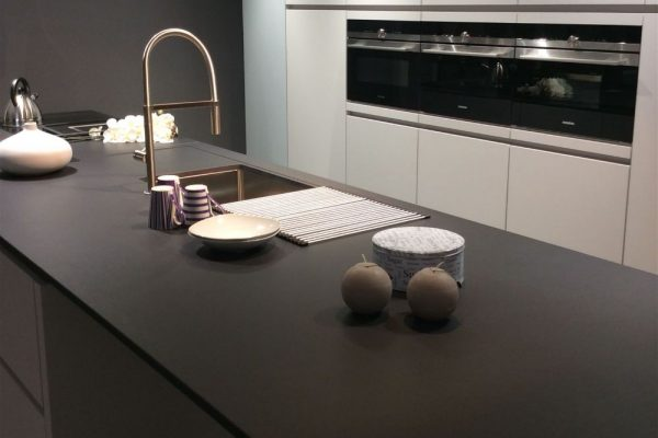 Sirius Dekton Kitchen Countertop
