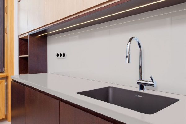 Splendor Dekton XGloss Kitchen Countertop