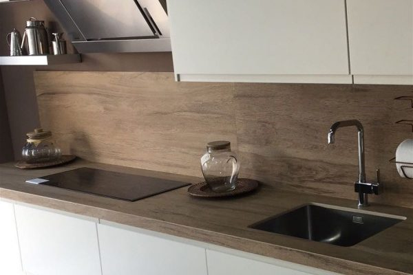 Valterra Dekton Kitchen Countertop