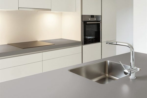 Ventus Dekton Kitchen Countertop