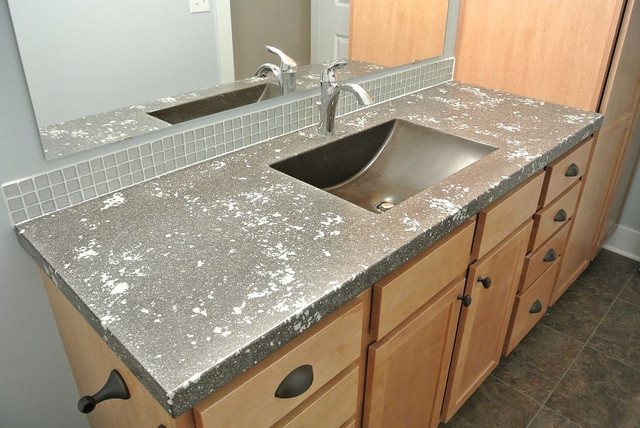 Solid Surface, 5 Reasons Why Getting a Solid Surface Countertop Will Make Your Life Easier