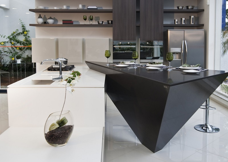 Quartz by Silestone