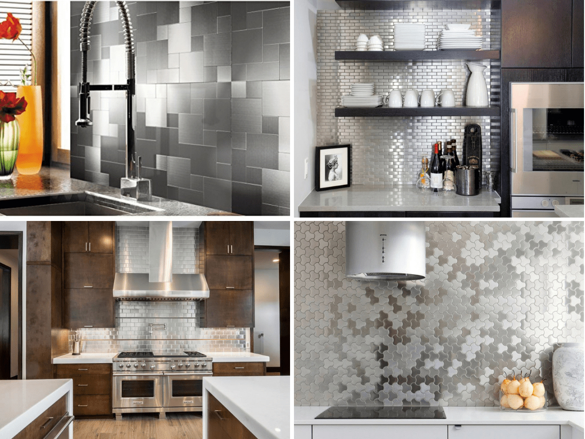 stainless-steel-backsplash