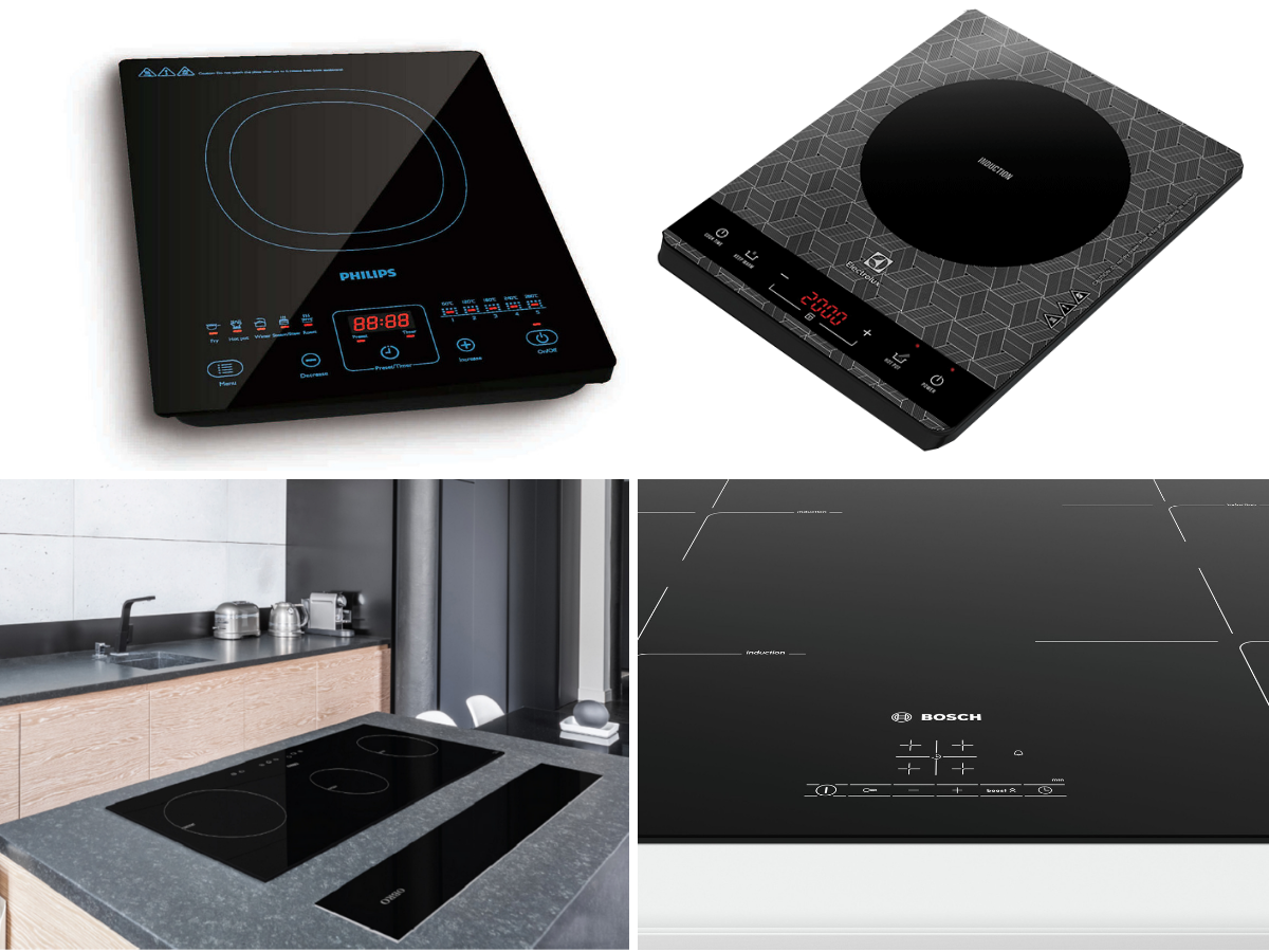 best-induction-stovetops-hobs-modern kitchen in malaysia
