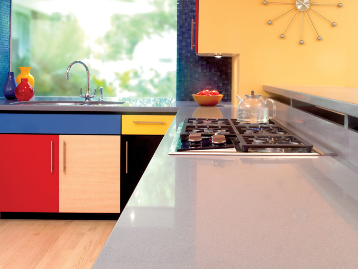 silestone colour countertops