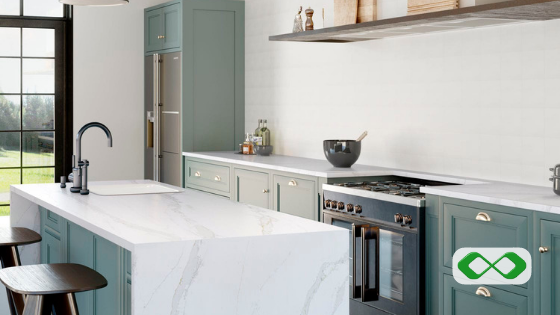 silestone kitchen countertops feature image