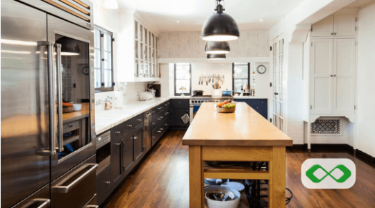 celebrity kitchens feature image
