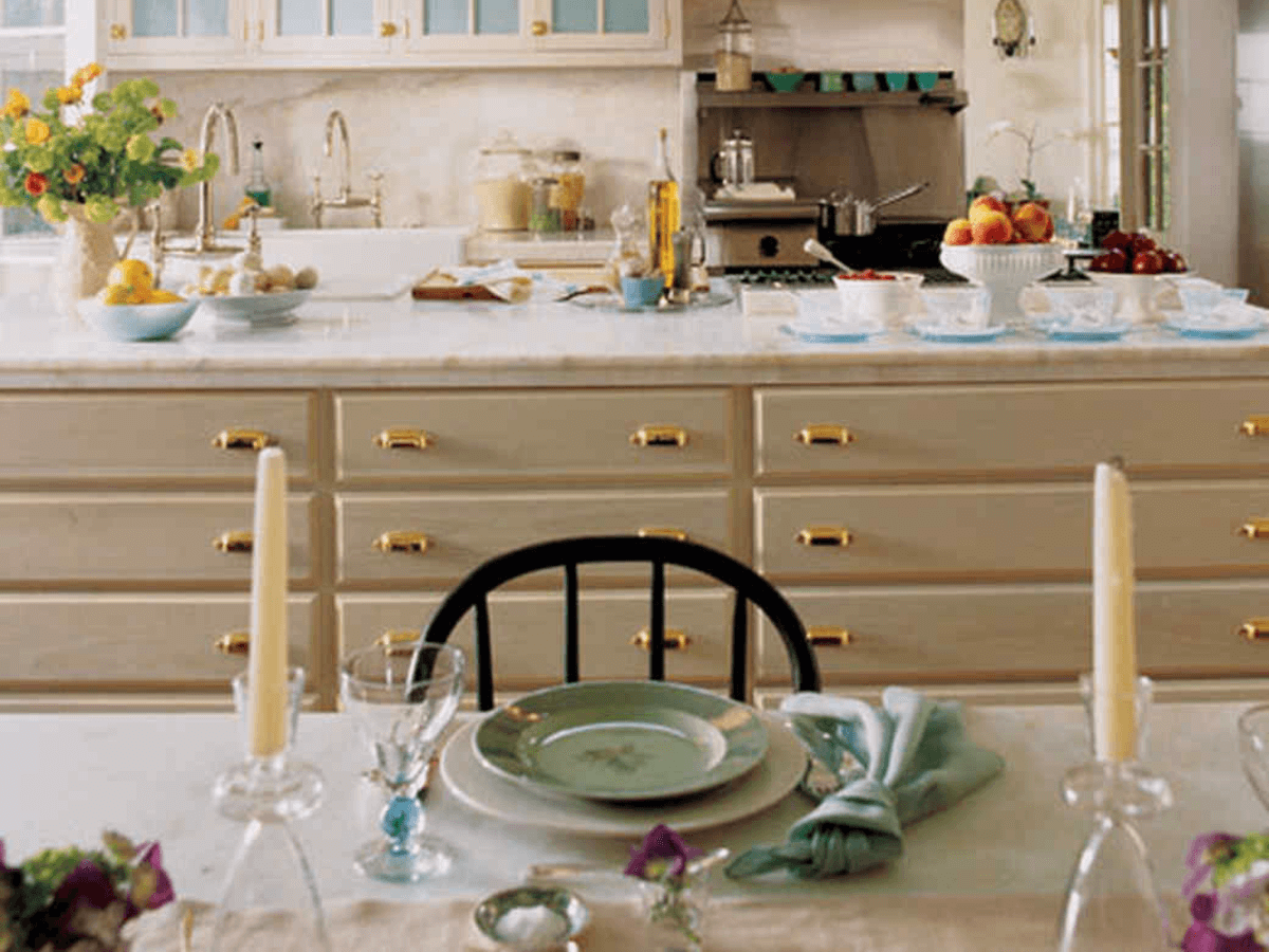 martha stewart turkey hill kitchen