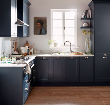 kitchen trends, Latest Kitchen Trends for 2021- Don't miss it!