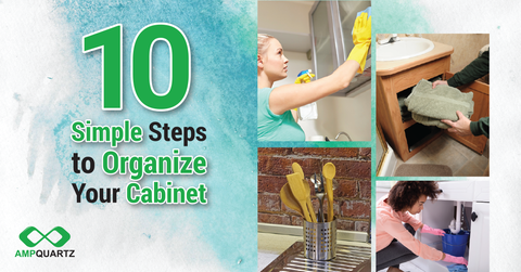 organize your kitchen cabinets, Useful Tips: 10 Simple Steps to Organize Your Kitchen Cabinets
