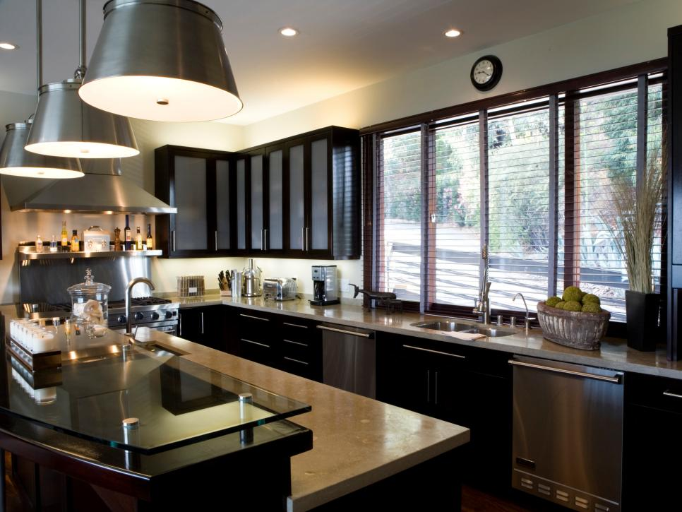 Kitchen layouts, Complete Guide To Kitchen Layouts: 6 Most Popular Type To Consider