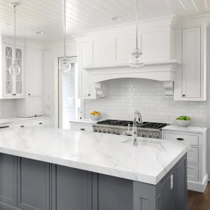 kitchen countertop surface, Full Comparison: 6 Ideal Kitchen Countertop Surface