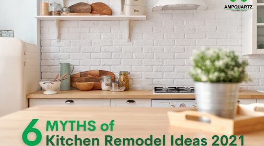 kitchen remodel ideas,Kitchen remodeling,MYTHS kitchen idea, Definitive Guide: 6 MYTHS of Kitchen Remodel Ideas