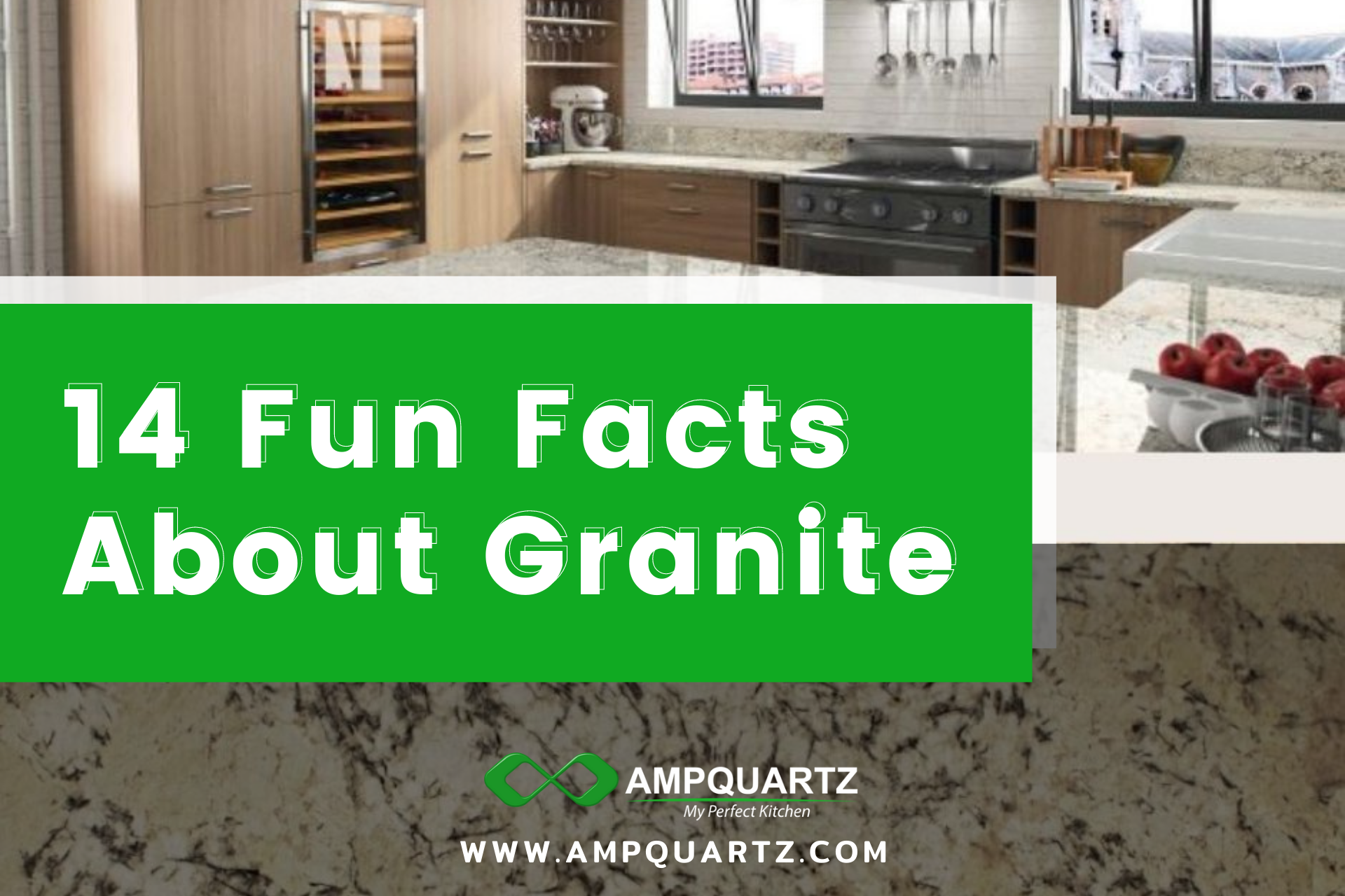 14 Fun Facts About Granite
