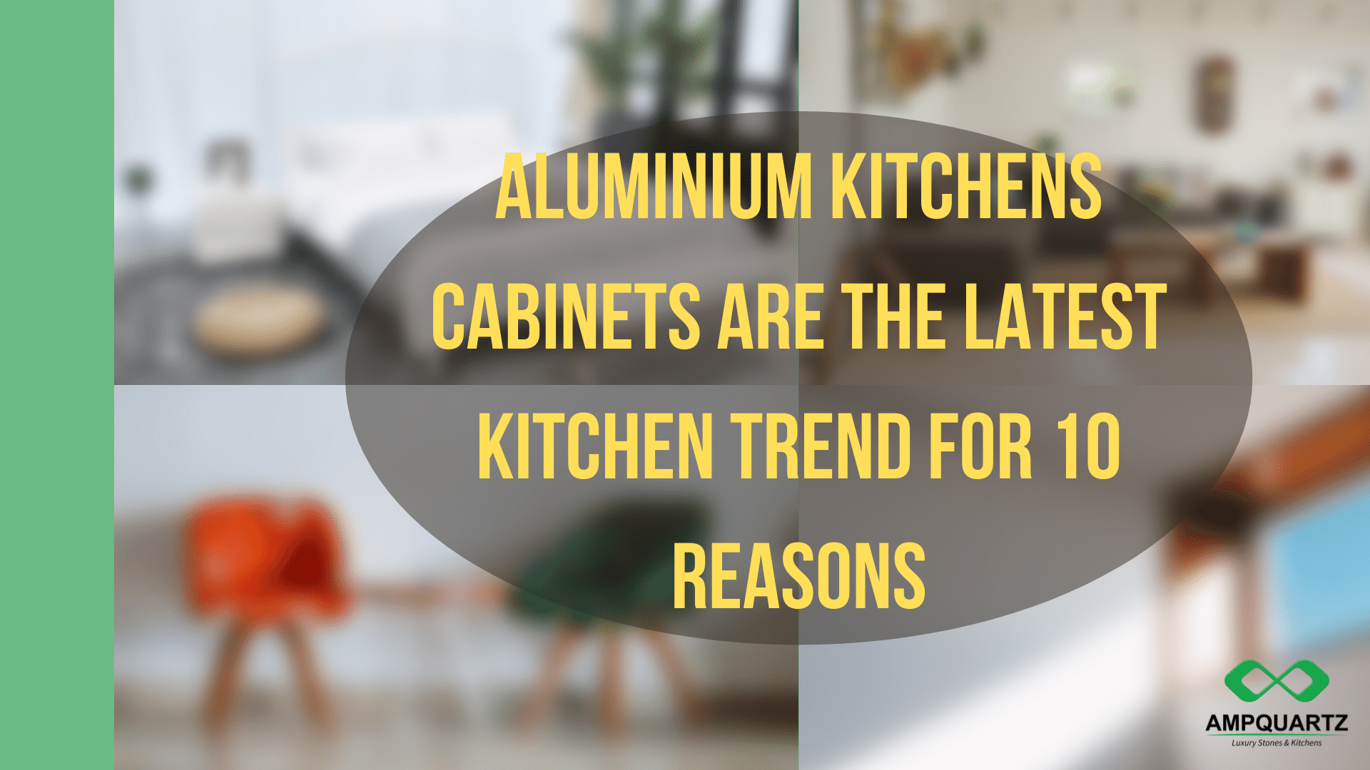 aluminium kitchen cabinet,aluminium kitchen cabinet johor,aluminium kitchen cabinet malaysia, Aluminium Kitchens Cabinets Are the Latest Kitchen Trend For 10 Reasons