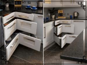Kitchen cabinest