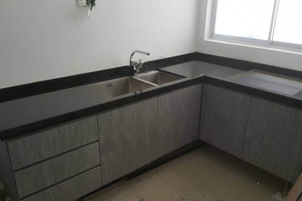 Nusa Duta - Granite Kitchen Top 01