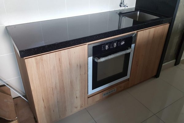 Nusa Duta - Granite Kitchen Top 02