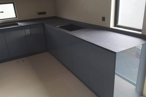 Taman Gaya - KompacPlus Kitchen Top