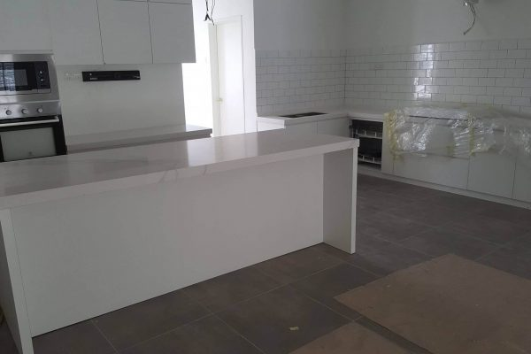Taman Seri Austin - Quartz Kitchen Top 01